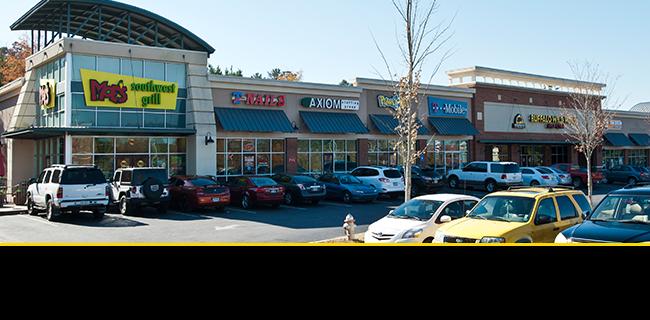 Bull Realty Brokers $9.2 Million Retail Center