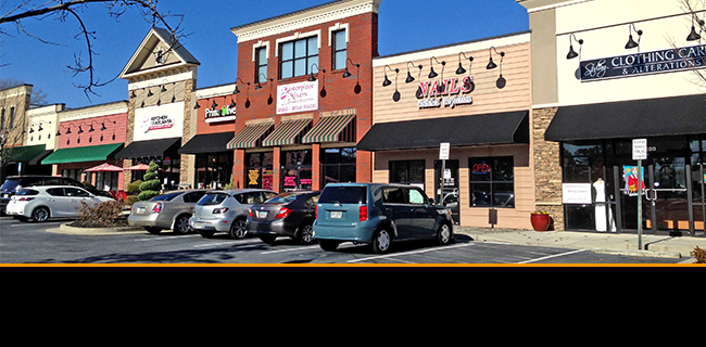 Bull Realty Brokers $6.9 Million Retail Center