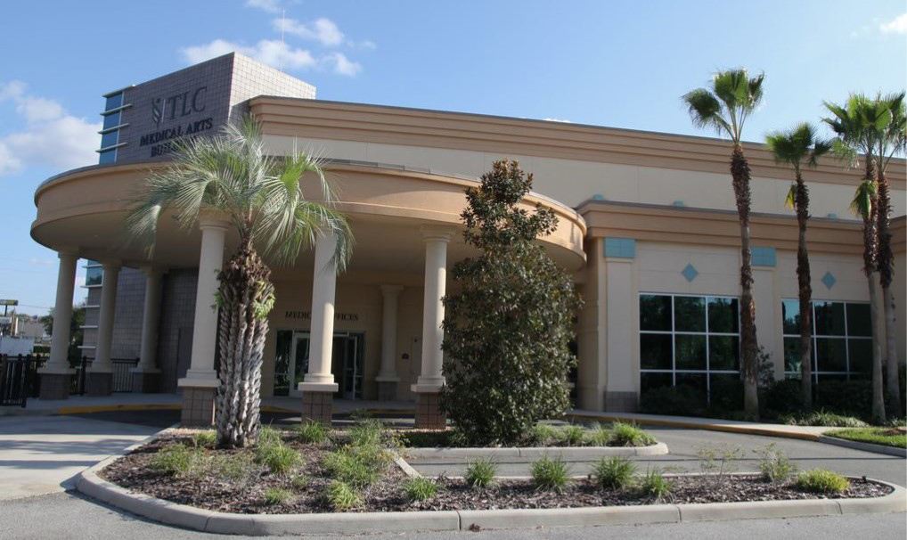 Bull Realty Brokers $10.6 Milllion Medical Office Building