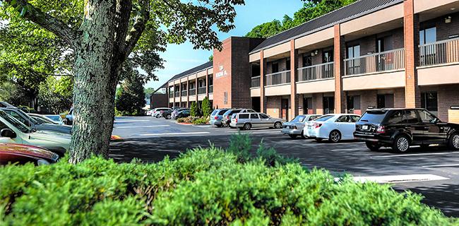 Bull Realty Arranges $3.7 Million Office Park Sale