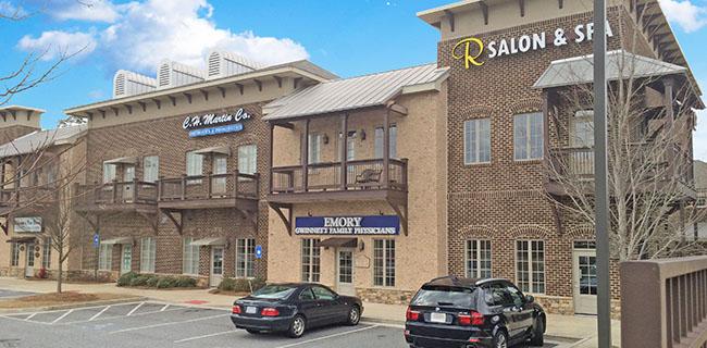 Bull Realty Brokers $3.5 Million Office