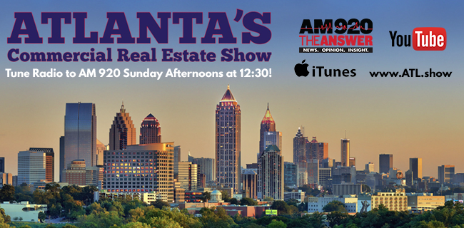 Now Atlanta Has a Commercial Real Estate Show!